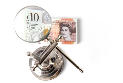 Keeping your eye on cash flow