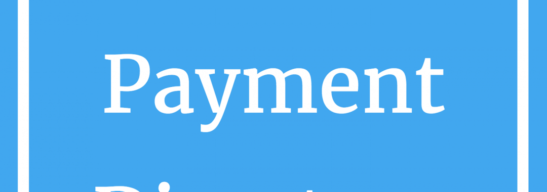 Prompt Payment Directory